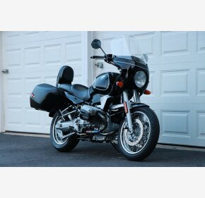 1998 BMW R1100R ABS for sale 201072907