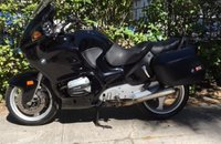 1998 BMW R1100RT for sale 200902127
