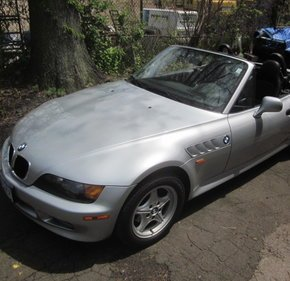 1998 BMW Z3 for sale 101135794