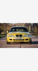 1998 BMW Z3 2.8 Roadster for sale 101415398