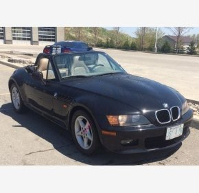 1998 BMW Z3 for sale 100993702