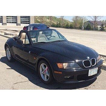 1998 BMW Z3 for sale 100993702