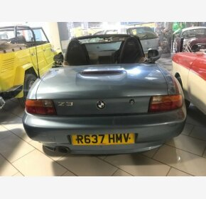 1998 BMW Z3 for sale 101107443