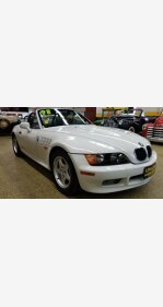 1998 BMW Z3 1.9 Roadster for sale 101130153