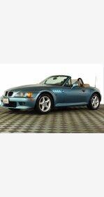 1998 BMW Z3 for sale 101378629