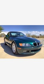 1998 BMW Z3 for sale 101401196