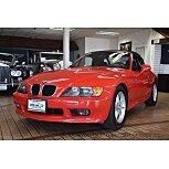 1998 BMW Z3 for sale 101601834
