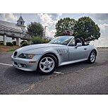1998 BMW Z3 for sale 101611071
