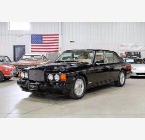 1998 Bentley Brooklands for sale 101201092