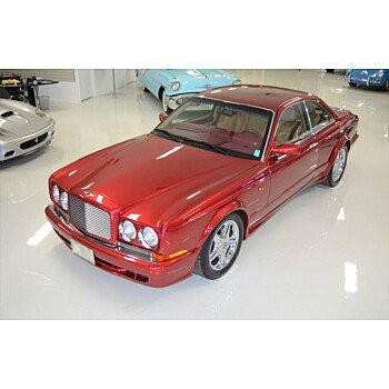 1998 Bentley Continental T Coupe for sale 101220385