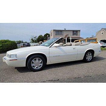 1998 Cadillac Eldorado Convertible for sale 101571242