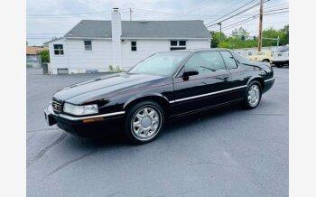 1998 Cadillac Eldorado for sale 101600179
