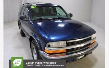 1998 Chevrolet Blazer for sale 101414661