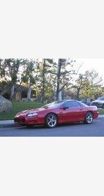 1998 Chevrolet Camaro Z28 Coupe for sale 100886485