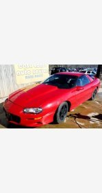 1998 Chevrolet Camaro Coupe for sale 100982684