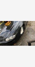 1998 Chevrolet Camaro for sale 101071271
