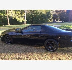 1998 Chevrolet Camaro Z28 Coupe for sale 101073909