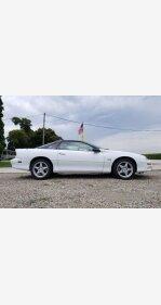 1998 Chevrolet Camaro Z28 Coupe for sale 101100564