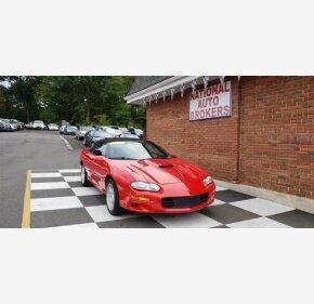 1998 Chevrolet Camaro for sale 101207314