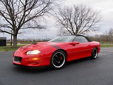1998 Chevrolet Camaro for sale 101272949