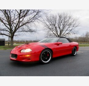 1998 Chevrolet Camaro for sale 101272949