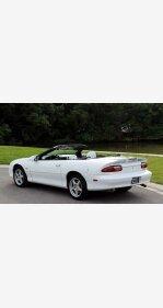 1998 Chevrolet Camaro for sale 101274035