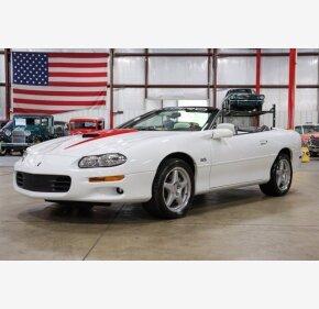 1998 Chevrolet Camaro for sale 101377815