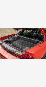 1998 Chevrolet Camaro Z28 Coupe for sale 101380584