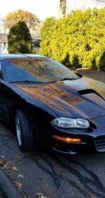 1998 Chevrolet Camaro SS for sale 101433421