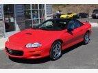 1998 Chevrolet Camaro for sale 101490185