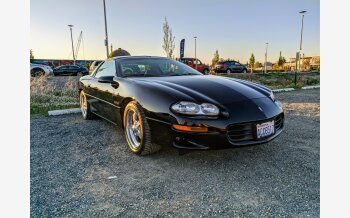 1998 Chevrolet Camaro Z28 for sale 101506126