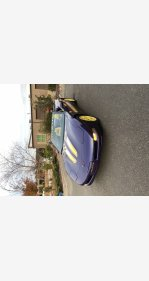1998 Chevrolet Corvette Convertible for sale 100942545