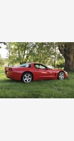 1998 Chevrolet Corvette Coupe for sale 101133649