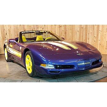 1998 Chevrolet Corvette for sale 101334860