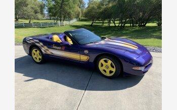 1998 Chevrolet Corvette Convertible for sale 101507454