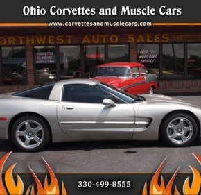 1998 Chevrolet Corvette Coupe for sale 100890411