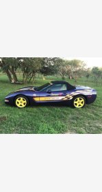 1998 Chevrolet Corvette Convertible for sale 101033608