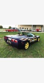 1998 Chevrolet Corvette Convertible for sale 101033608