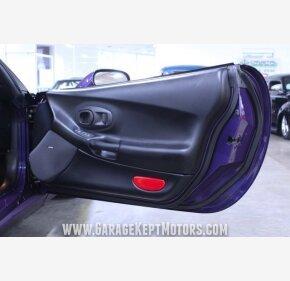 1998 Chevrolet Corvette Convertible for sale 101045993