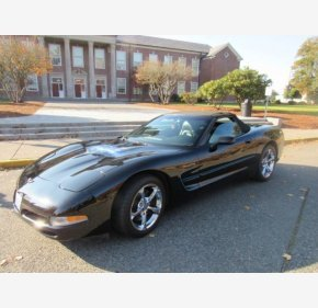 1998 Chevrolet Corvette for sale 101048477