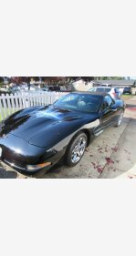 1998 Chevrolet Corvette Convertible for sale 101048477