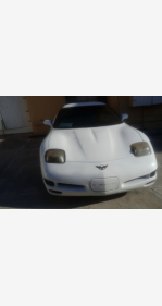 1998 Chevrolet Corvette Coupe for sale 101053008