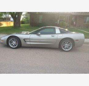 1998 Chevrolet Corvette Coupe for sale 101063709