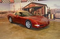 1998 Chevrolet Corvette Convertible for sale 101126641