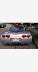 1998 Chevrolet Corvette Coupe for sale 101151858