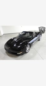 1998 Chevrolet Corvette Convertible for sale 101152647
