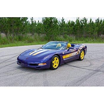 1998 Chevrolet Corvette Convertible for sale 101164490