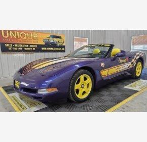 1998 Chevrolet Corvette Convertible for sale 101219165