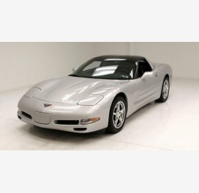 1998 Chevrolet Corvette Coupe for sale 101229705