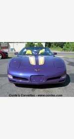 1998 Chevrolet Corvette Convertible for sale 101243510